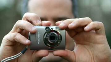Owners Of Digital Cameras Rate The Best & The Worst