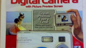 Are Disposable Digital Cameras Worth It? Here Are The Pros & Cons