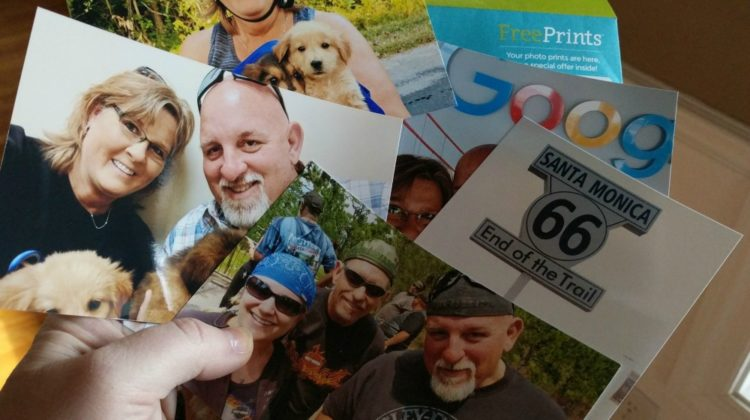 FreePrints.com Is A Fun & Easy Way To Get Free Photo Prints From Your Digital Photos (My Honest Free Prints Review)
