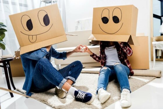 Moving soon? Here's a fun photo idea!