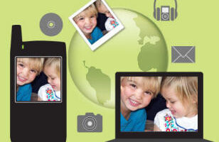 Sharpcast For Sharing, Syncing & Backing Up Photos
