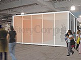 Storybooth located at the World Trade Center site.